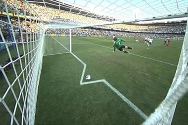 gól 2