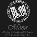 Mona szalon