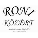 Roni Közért